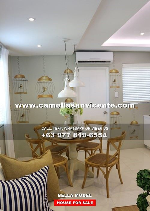 Bella House for Sale in Camarines Norte
