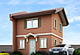 Bella House Model, House and Lot for Sale in San Vicente Philippines