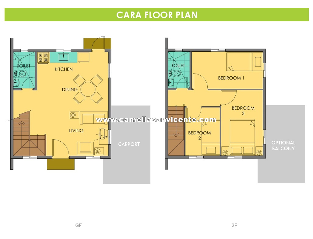 Cara  House for Sale in San Vicente