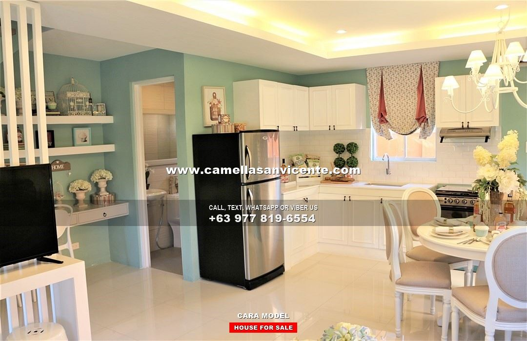 Cara House for Sale in Camarines Norte