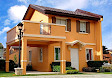 Cara House Model, House and Lot for Sale in San Vicente Philippines