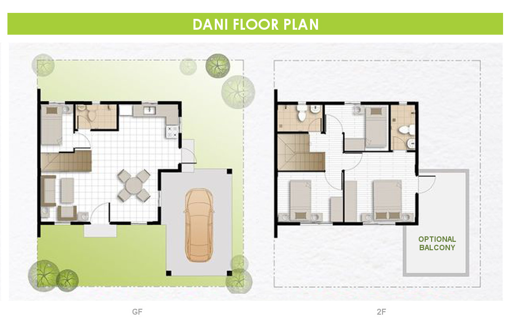 Dani  House for Sale in San Vicente