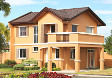 Freya House Model, House and Lot for Sale in San Vicente Philippines