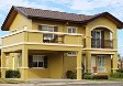 Greta House Model, House and Lot for Sale in San Vicente Philippines