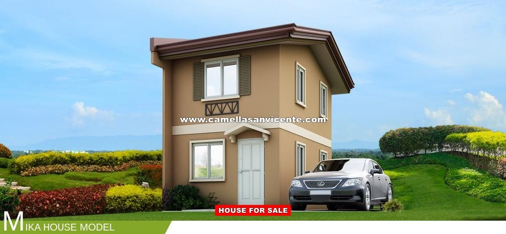 Mika House for Sale in Camarines Norte
