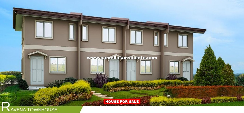 Ravena House for Sale in Camarines Norte