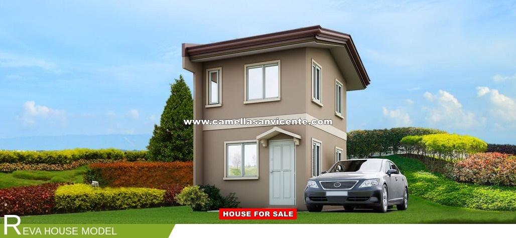 Reva House for Sale in Camarines Norte