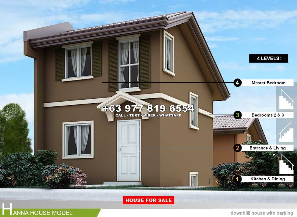 Hanna House for Sale in Camarines Norte