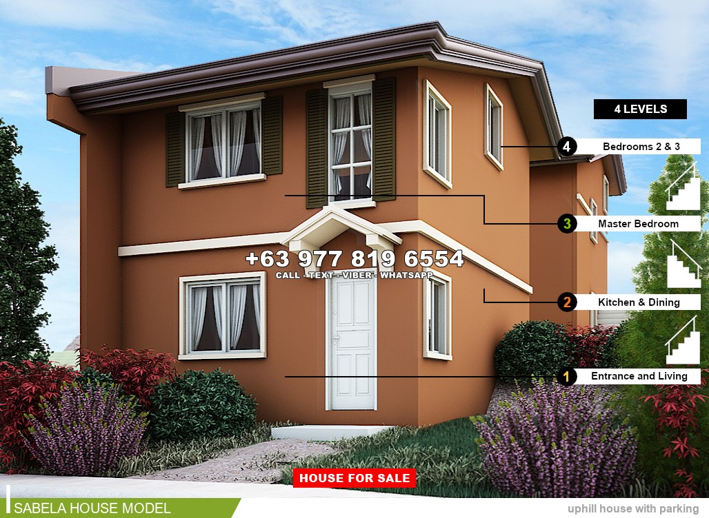 Isabela House for Sale in Camarines Norte