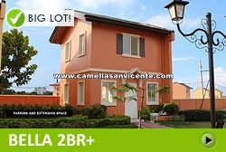Bella House and Lot for Sale in San Vicente Camarines Norte Philippines