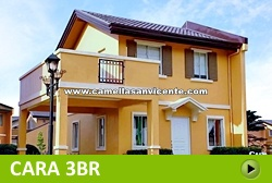 Cara House and Lot for Sale in San Vicente Camarines Norte Philippines