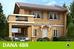 House and Lot for Sale in Camarines Norte