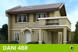 Dani House and Lot for Sale in San Vicente Camarines Norte Philippines