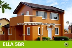 Ella - House for Sale in San Vicente