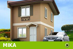 Mika House and Lot for Sale in San Vicente Camarines Norte Philippines
