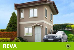 Reva House and Lot for Sale in San Vicente Camarines Norte Philippines