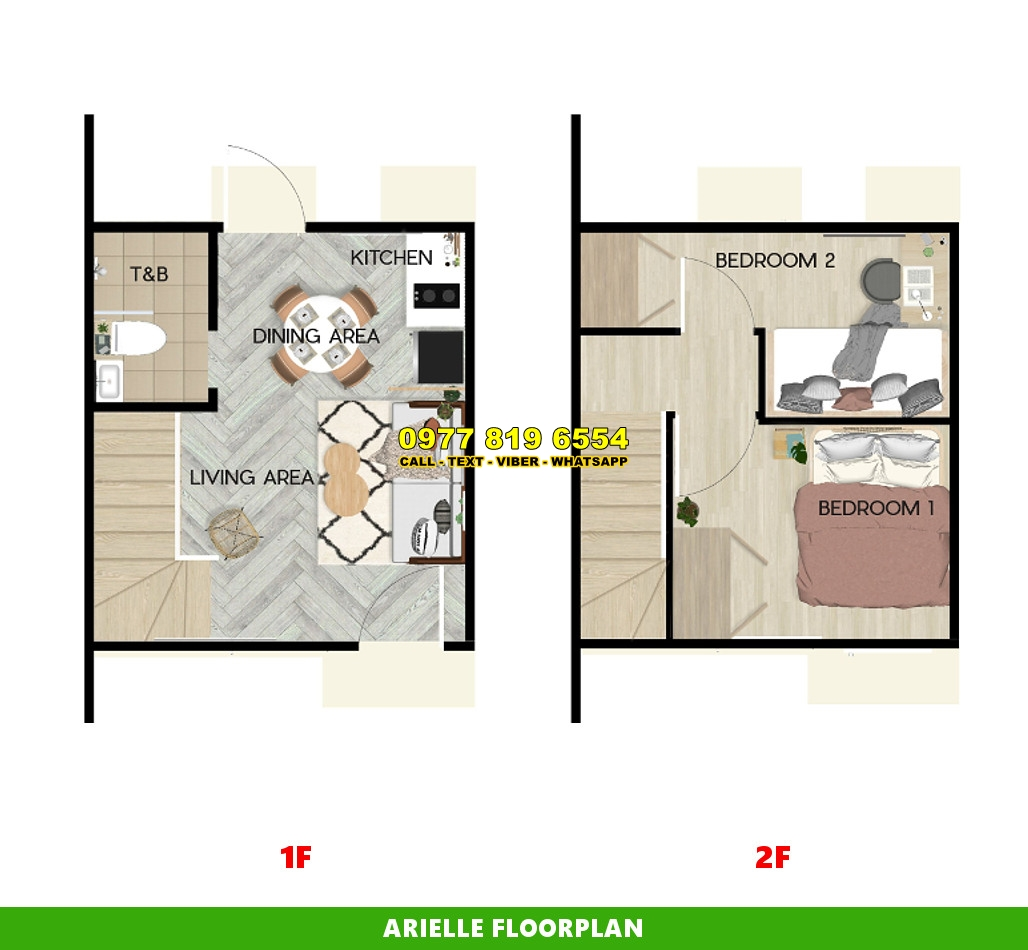 Arielle  House for Sale in San Vicente
