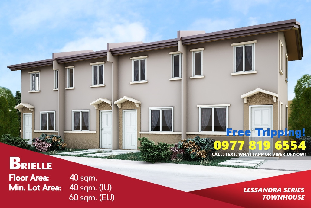 Brielle House for Sale in Camarines Norte